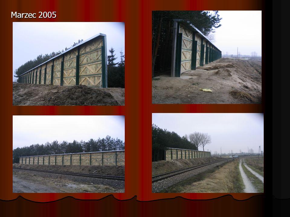 Marzec 2005