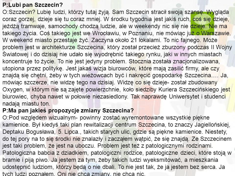 P:Lubi pan Szczecin