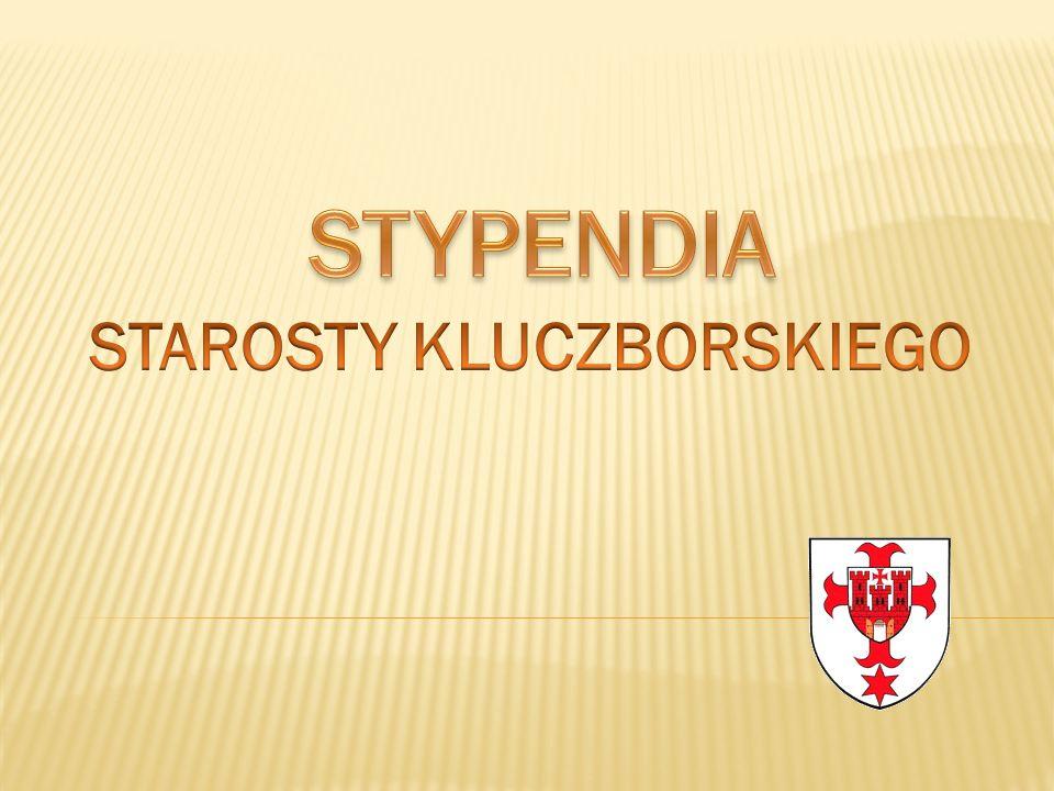 STAROSTY KLUCZBORSKIEGO