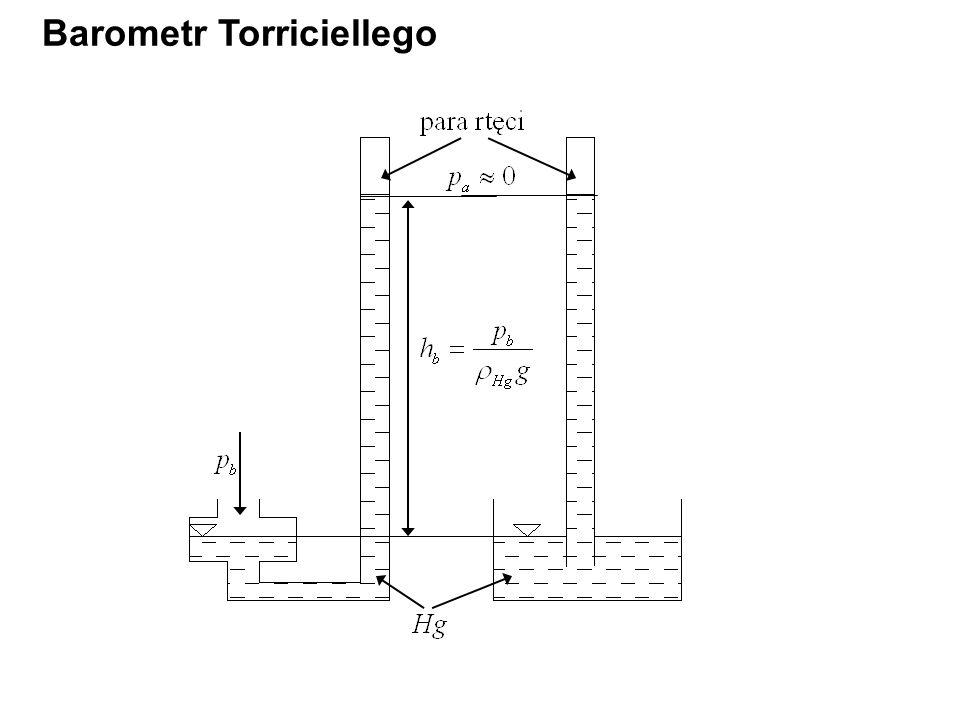 Barometr Torriciellego
