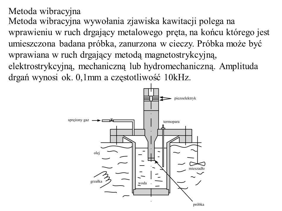 Metoda wibracyjna