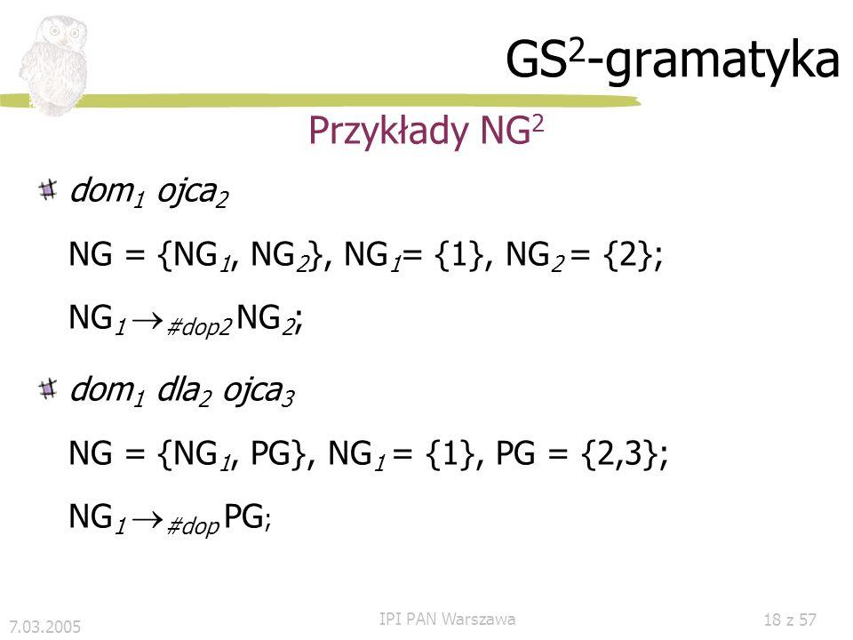 GS2-gramatyka Przykłady NG2