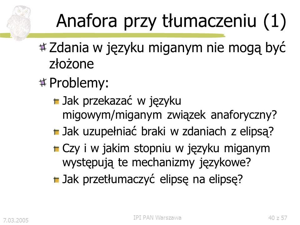 Anafora przy tłumaczeniu (1)