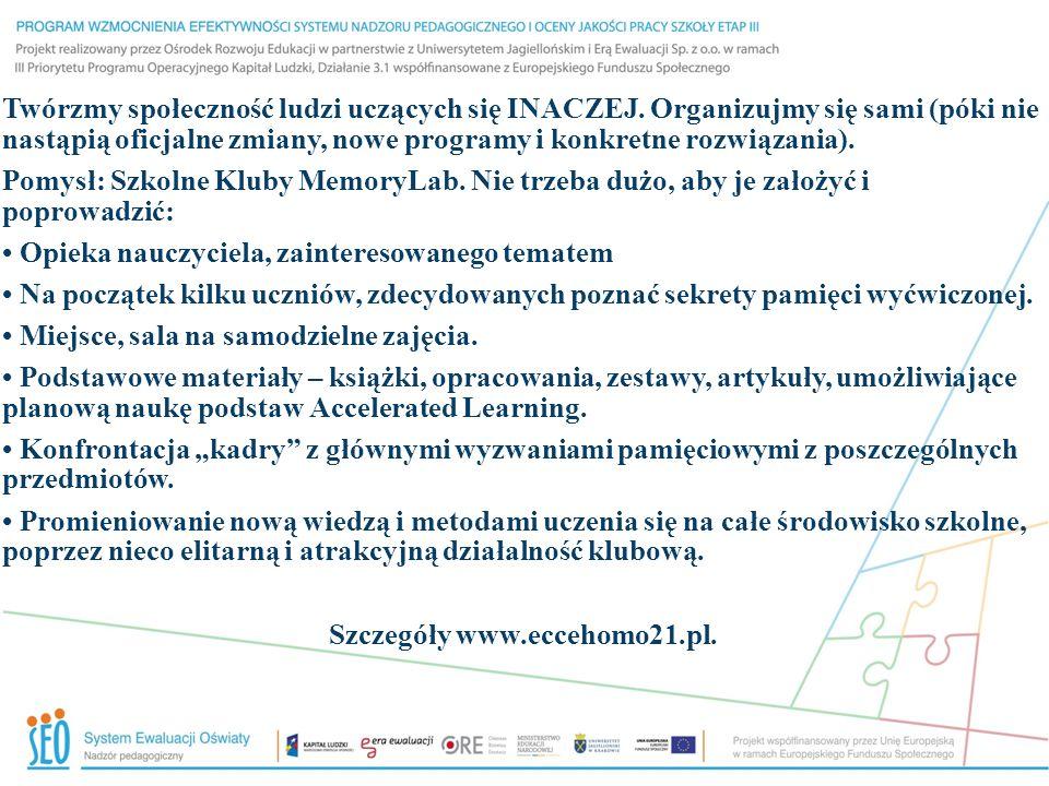 Szczegóły www.eccehomo21.pl.