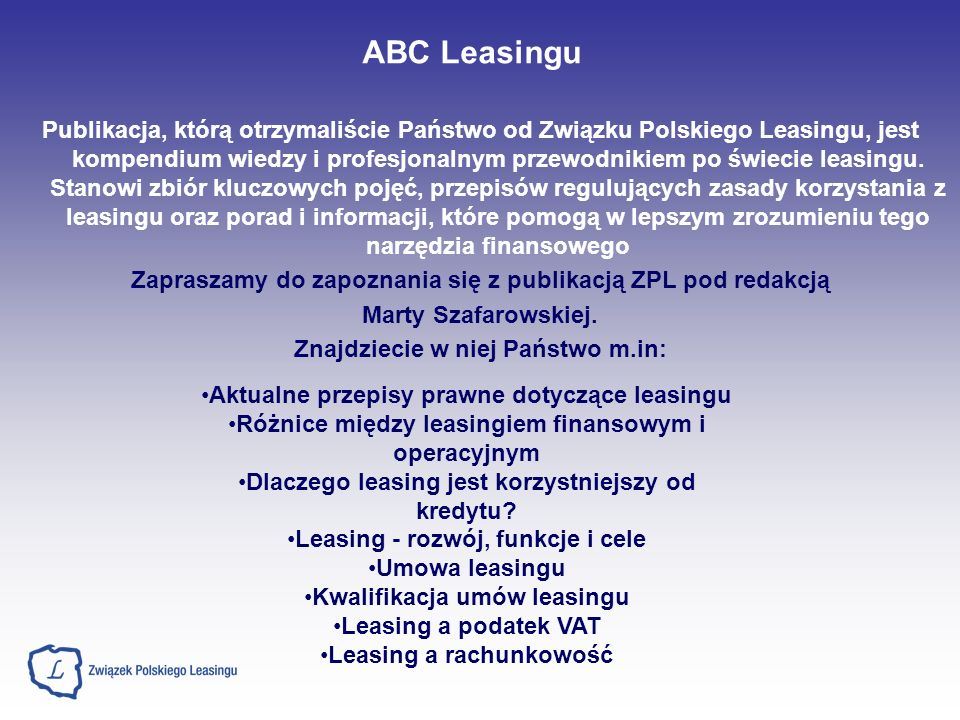 ABC Leasingu