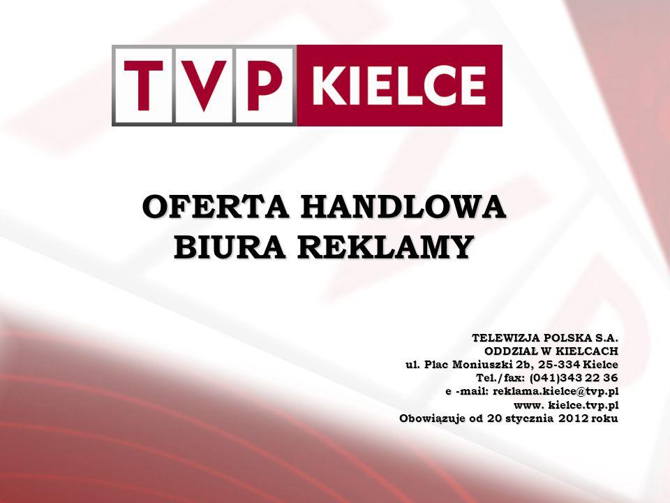 OFERTA HANDLOWA BIURA REKLAMY