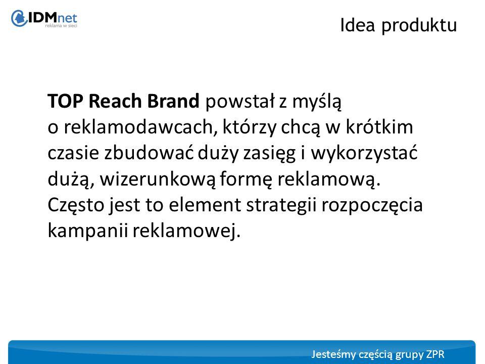 Idea produktu