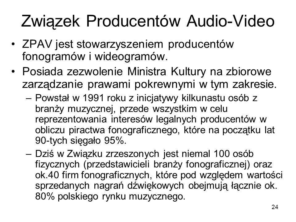 Związek Producentów Audio-Video