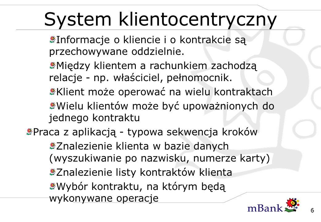 System klientocentryczny