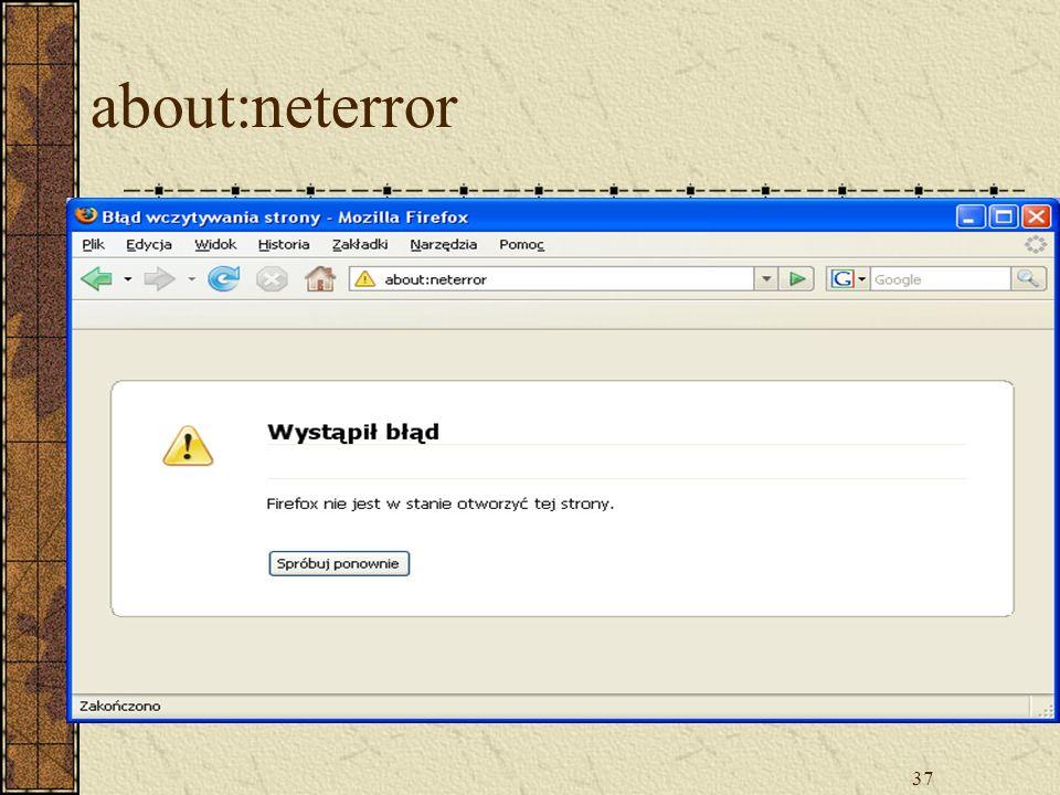 about:neterror