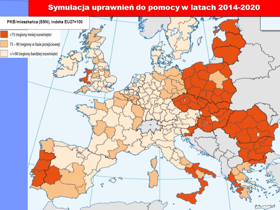 Symulacja uprawnień do pomocy w latach 2014-2020