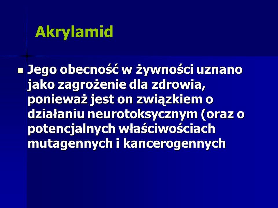 Akrylamid