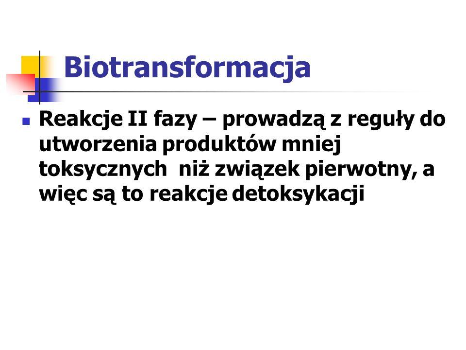 Biotransformacja