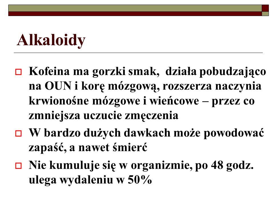 Alkaloidy