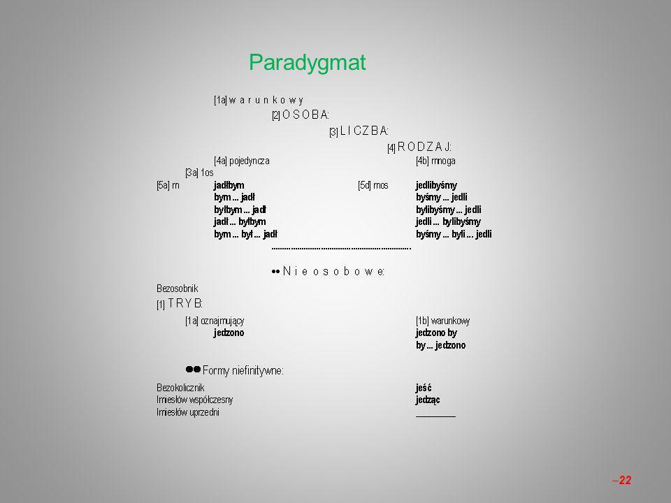 Paradygmat