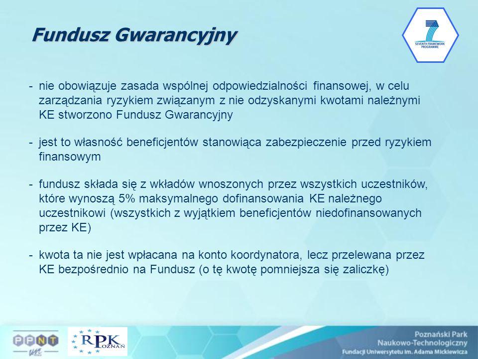 Fundusz Gwarancyjny