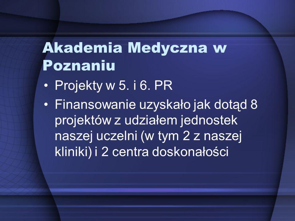 Akademia Medyczna w Poznaniu