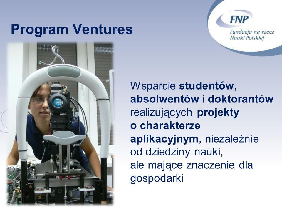 Program Ventures