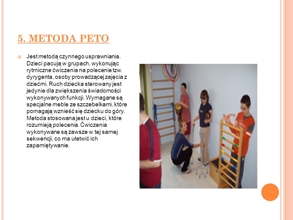 5. METODA PETO