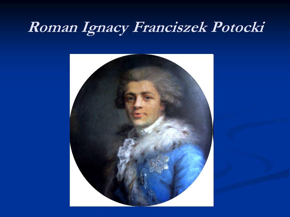 Roman Ignacy Franciszek Potocki