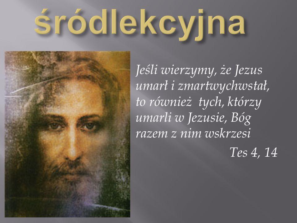 Modlitwa śródlekcyjna