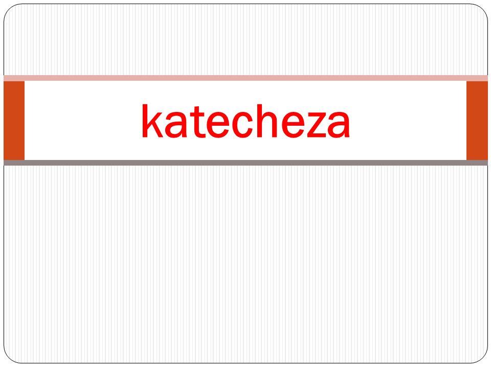 katecheza