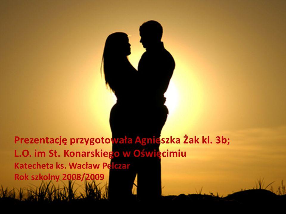 Prezentację przygotowała Agnieszka Żak kl. 3b;