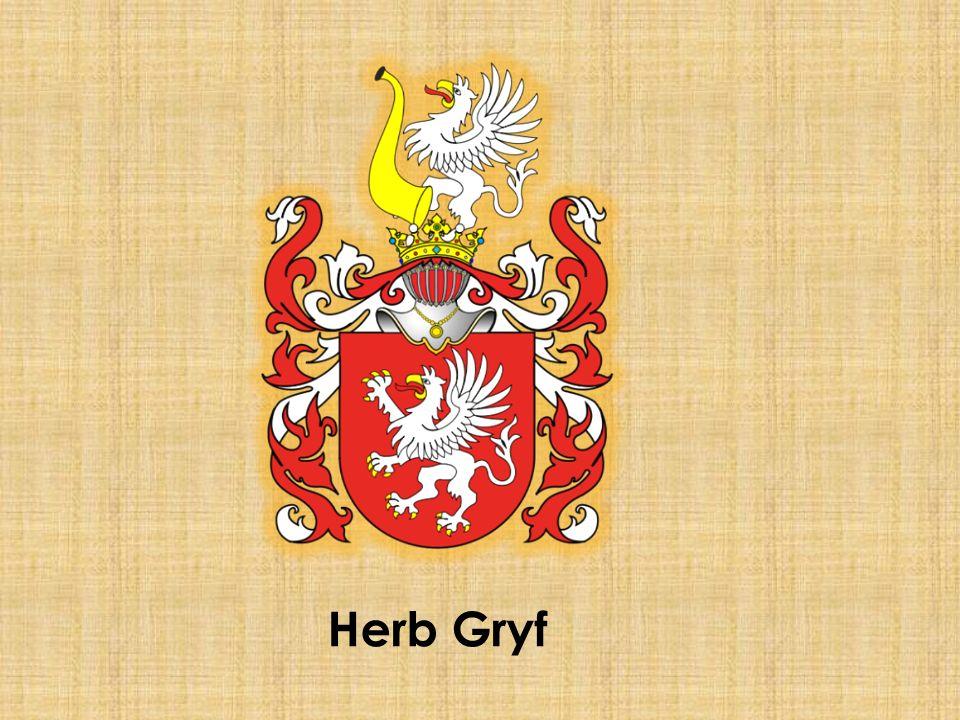 Herb Gryf