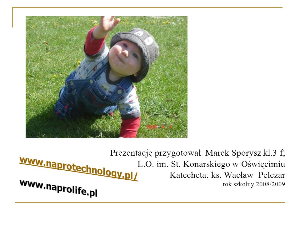 www.naprotechnology.pl/ www.naprolife.pl