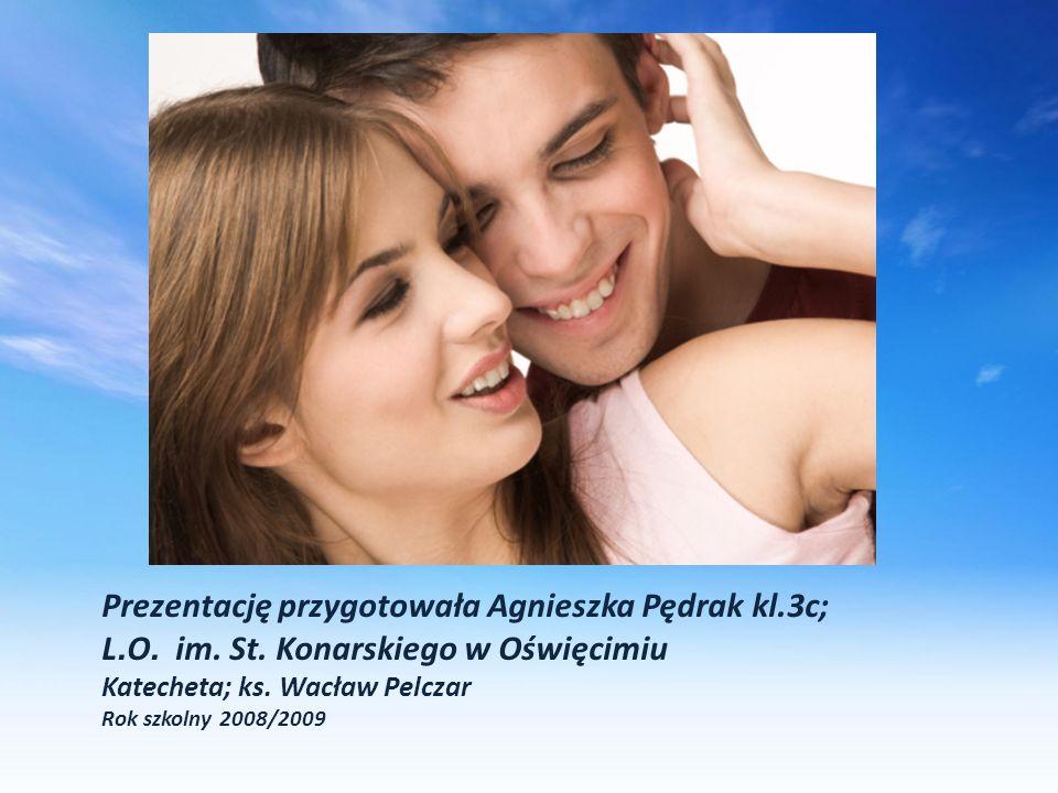 Prezentację przygotowała Agnieszka Pędrak kl.3c;