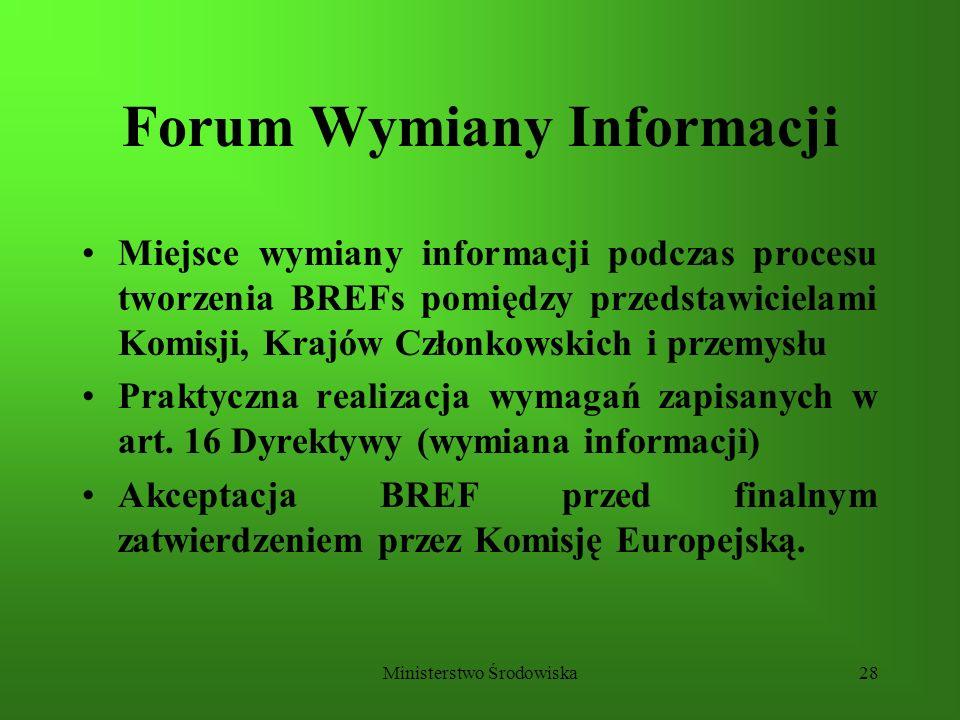Forum Wymiany Informacji
