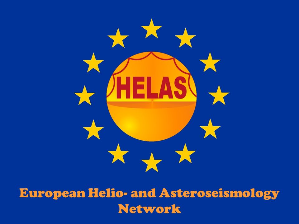 European Helio- and Asteroseismology Network