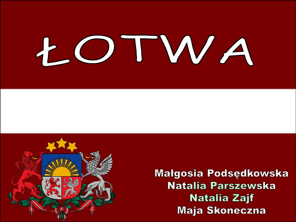 Małgosia Podsędkowska