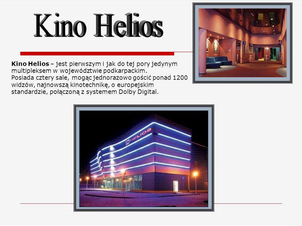 Kino Helios