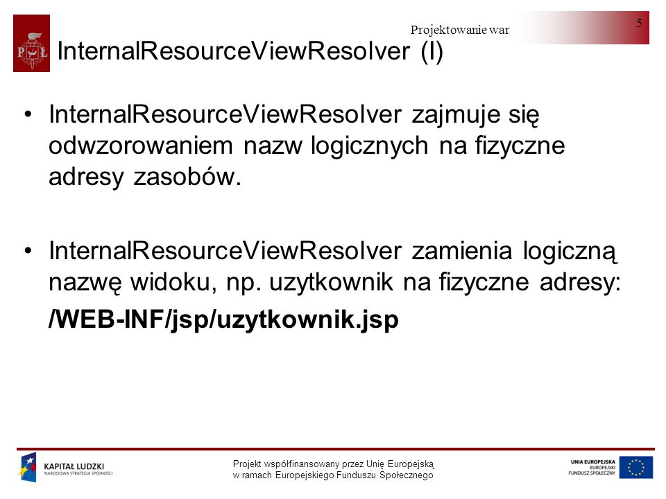 InternalResourceViewResolver (I)