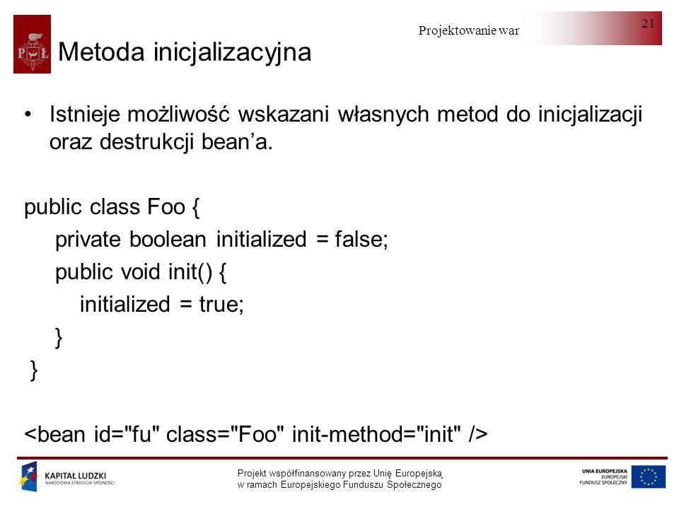 Metoda inicjalizacyjna