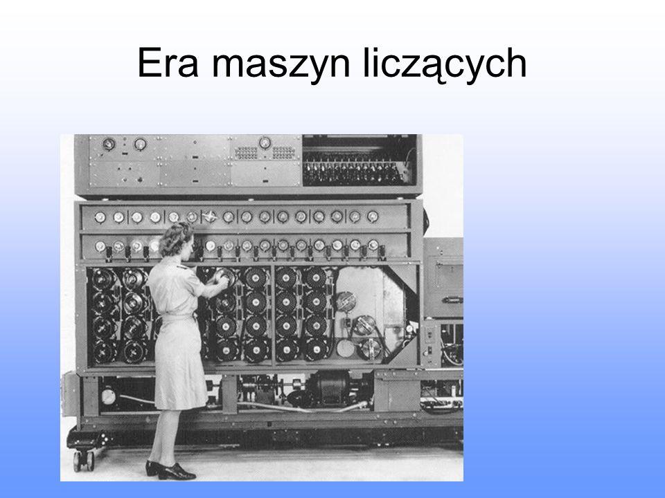 Era maszyn liczących