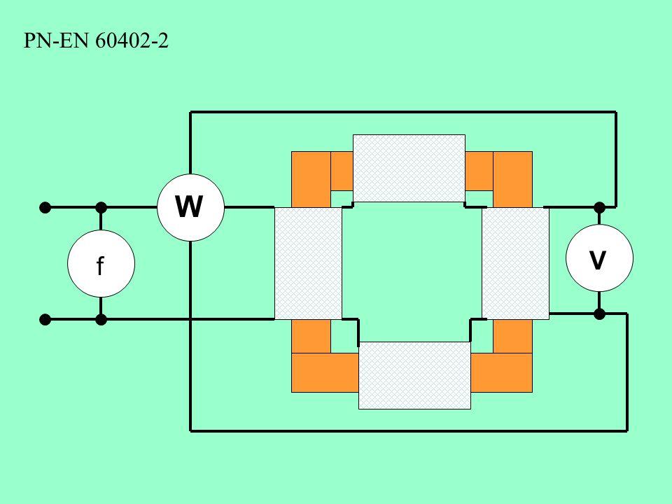 PN-EN 60402-2 W f V