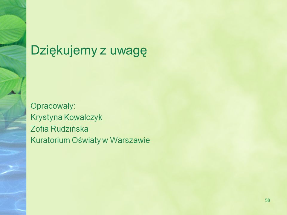 Kuratorium Oświaty w Warszawie