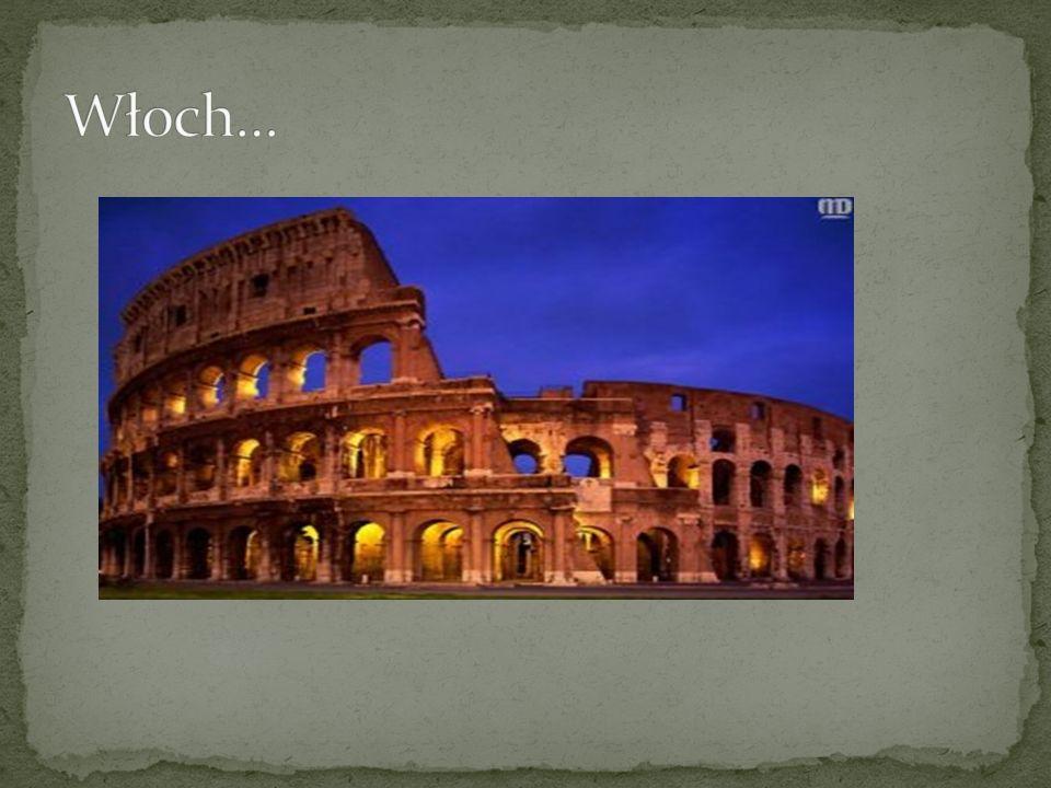 Włoch…