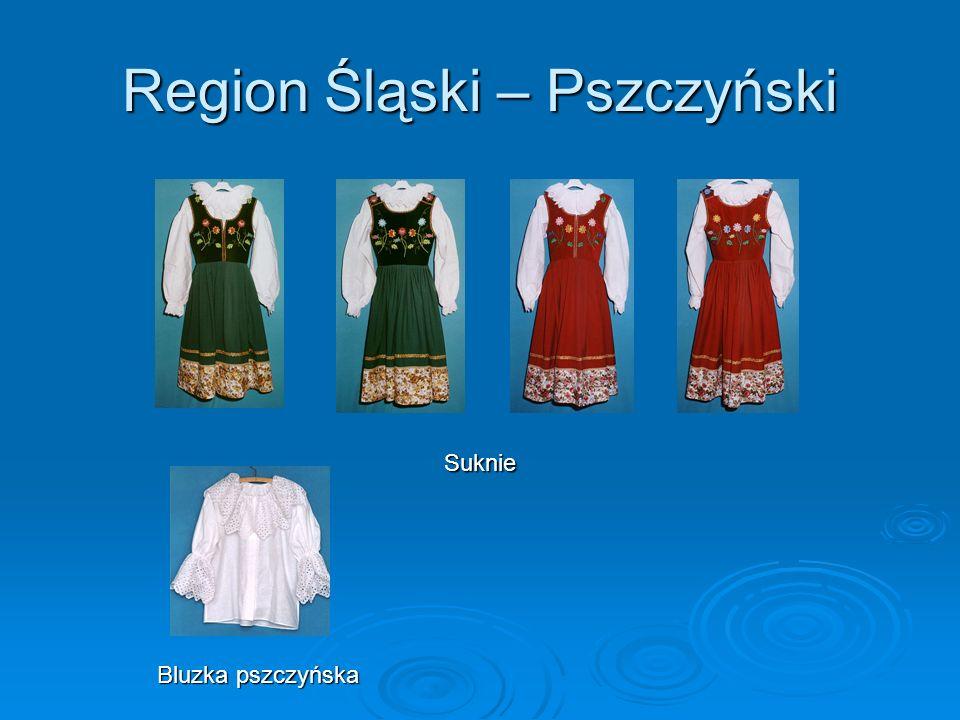 Region Śląski – Pszczyński