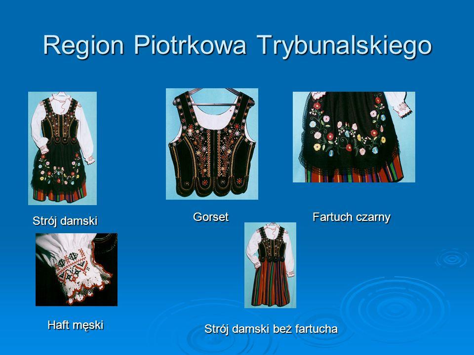 Region Piotrkowa Trybunalskiego