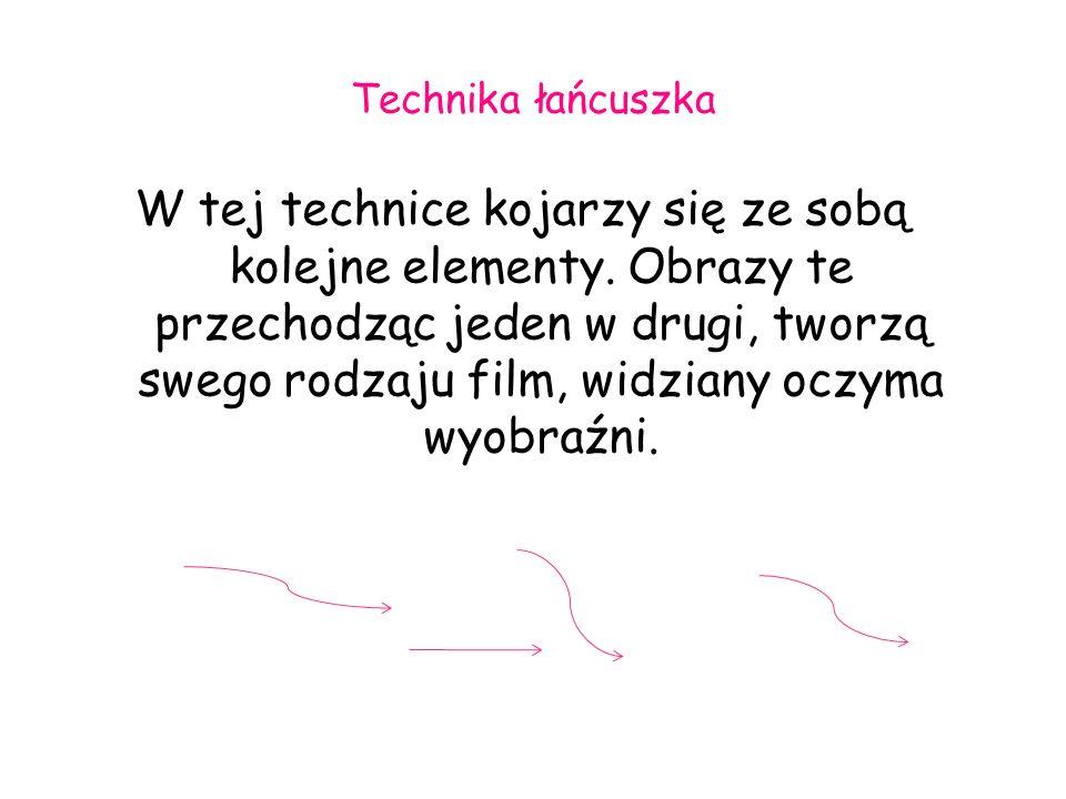 Technika łańcuszka