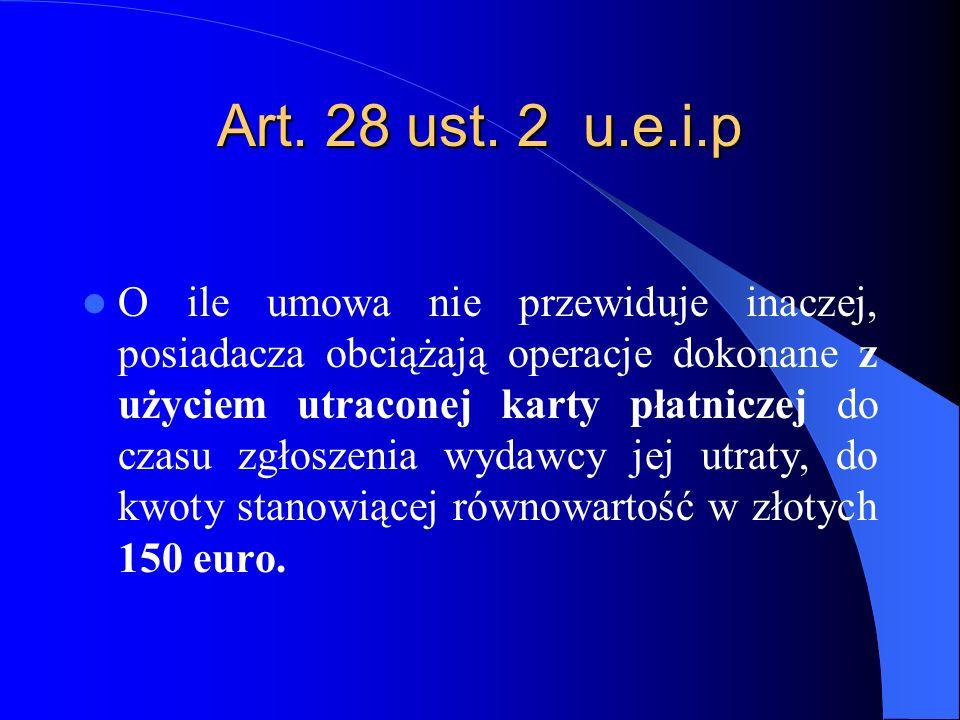 Art. 28 ust. 2 u.e.i.p