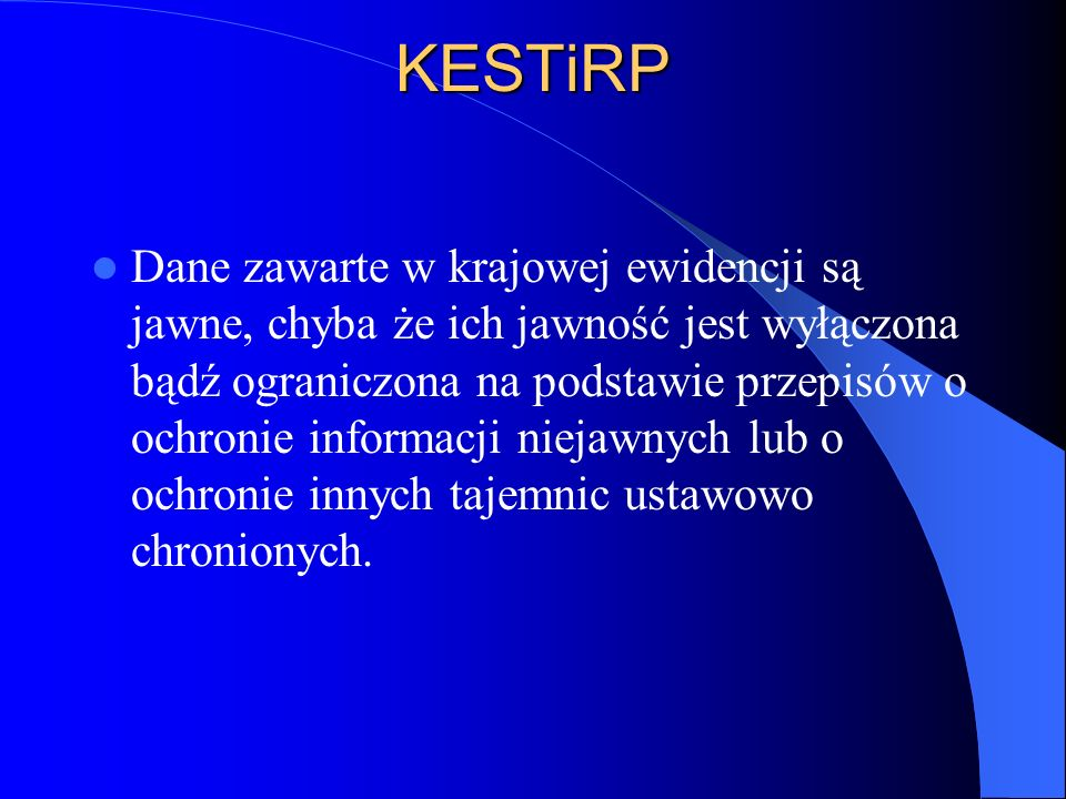 KESTiRP