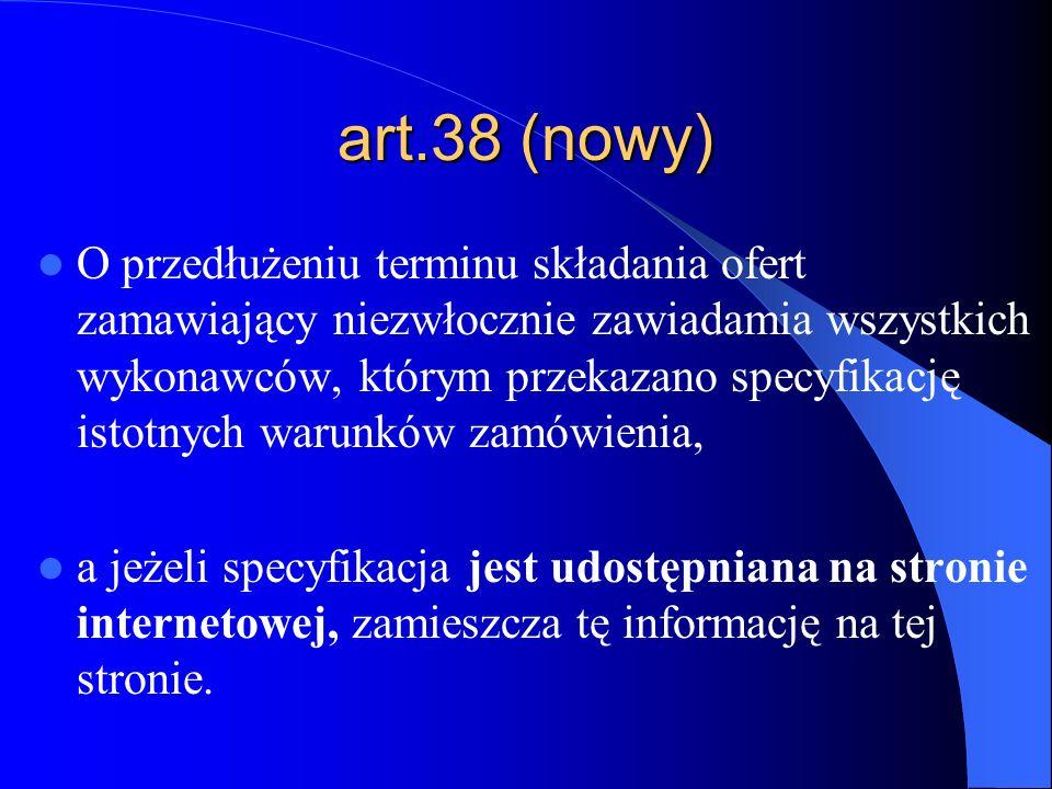 art.38 (nowy)