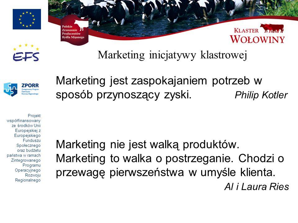 Marketing inicjatywy klastrowej