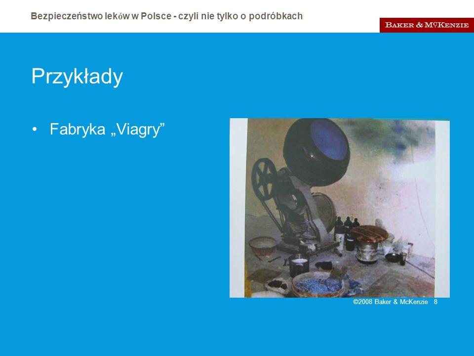 """Przykłady Fabryka """"Viagry"""