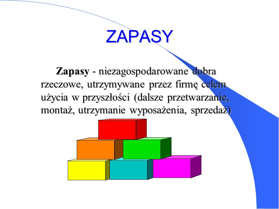 ZAPASY