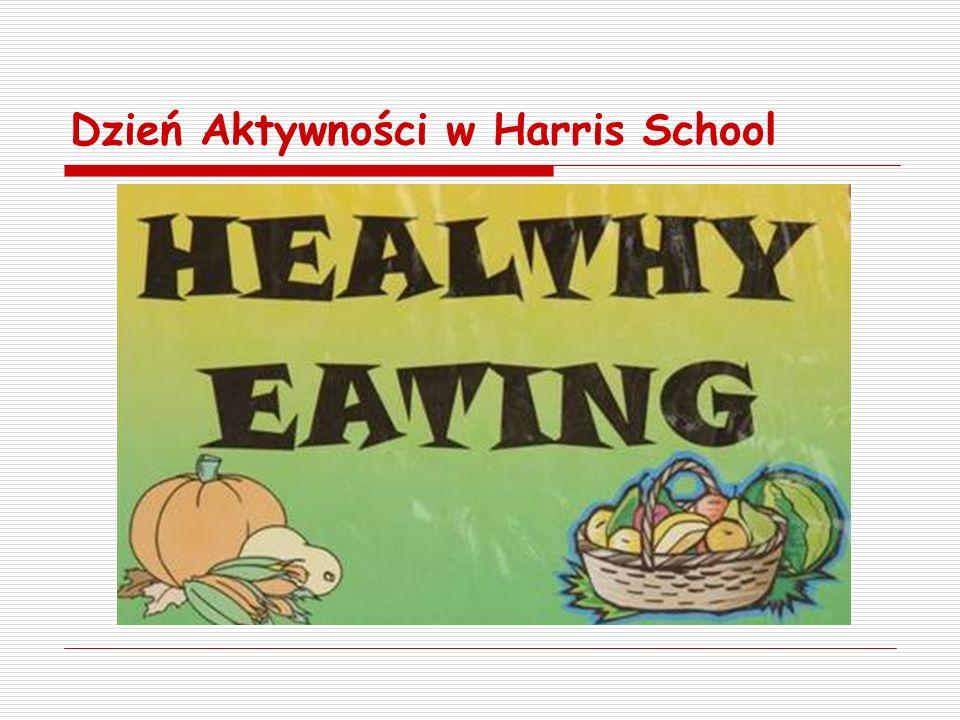 Dzień Aktywności w Harris School
